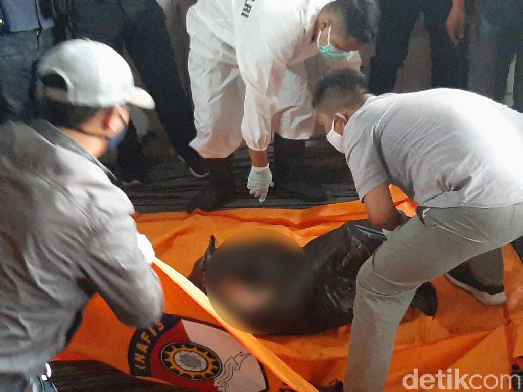 Misteri Kematian Siswi SMA Terbungkus Plastik di Bogor