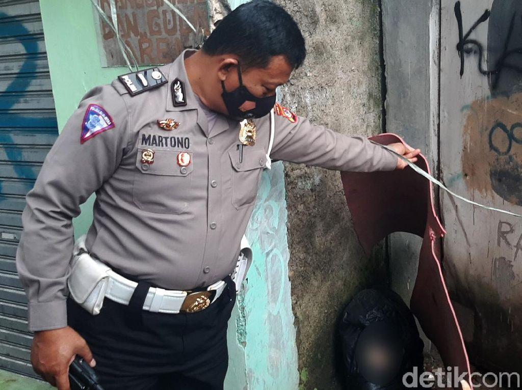Terungkap! Ini Identitas Mayat Wanita Terbungkus Plastik di Bogor
