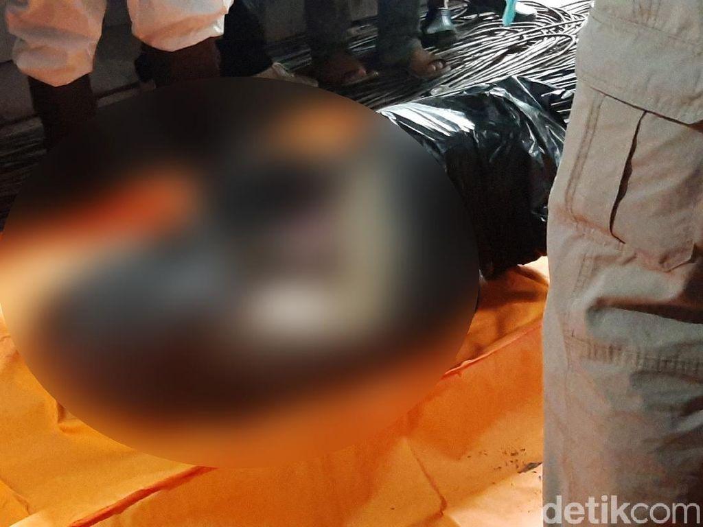 Mayat Wanita Terbungkus Plastik di Bogor Siswa SMA yang Hilang Sejak Kemarin