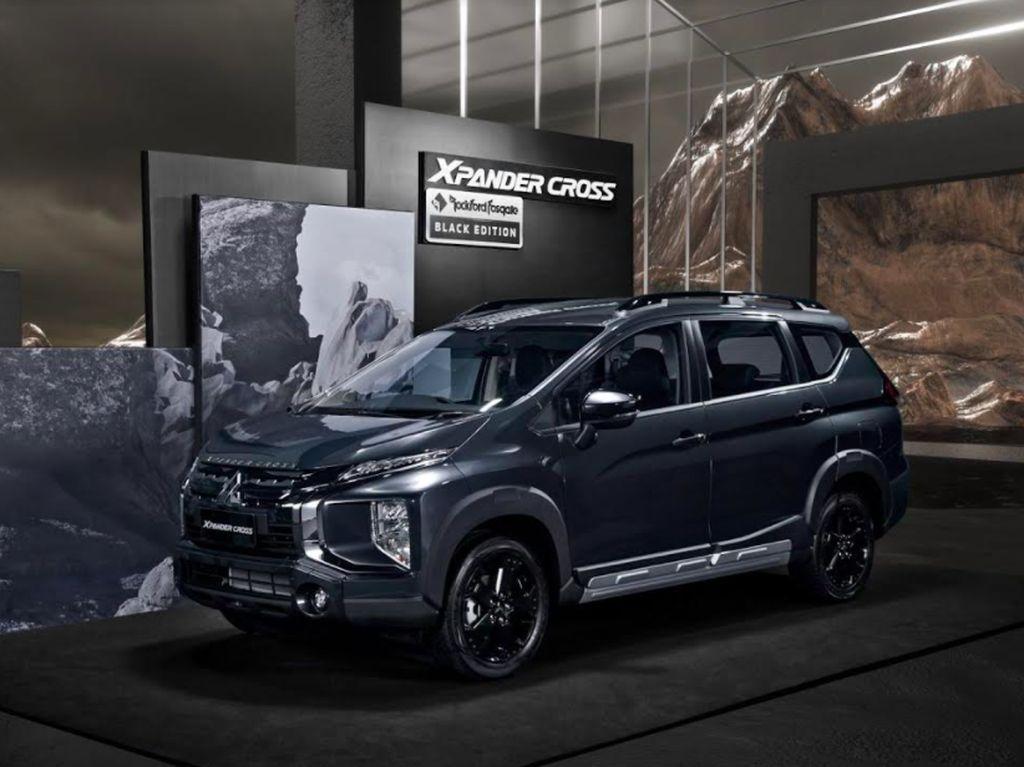 Mitsubishi: Thanks Diskon PPnBM, Jualan Xpander Naik Dua Kali Lipat