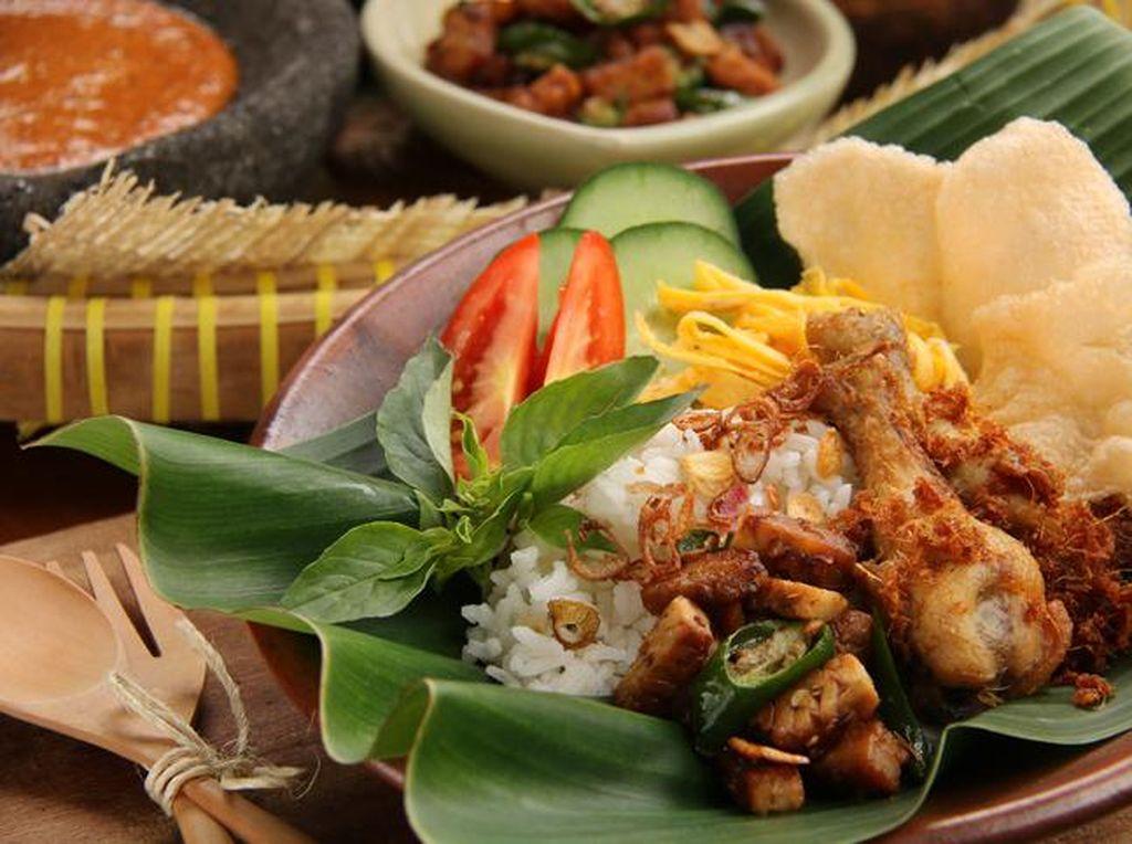 Mantap! Ini 5 Nasi Uduk Betawi Paling Populer di Bekasi