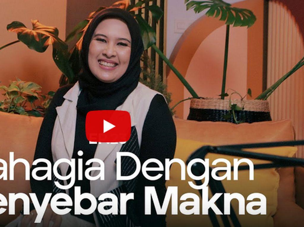 NSS: Putri Tanjung-Najelaa Shihab Bicara Pendidikan Indonesia