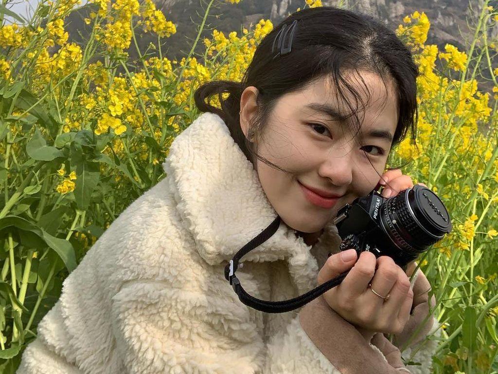 6 Fakta Park Hye Soo, Pemeran Dear.M yang Hampir Debut Jadi Idol