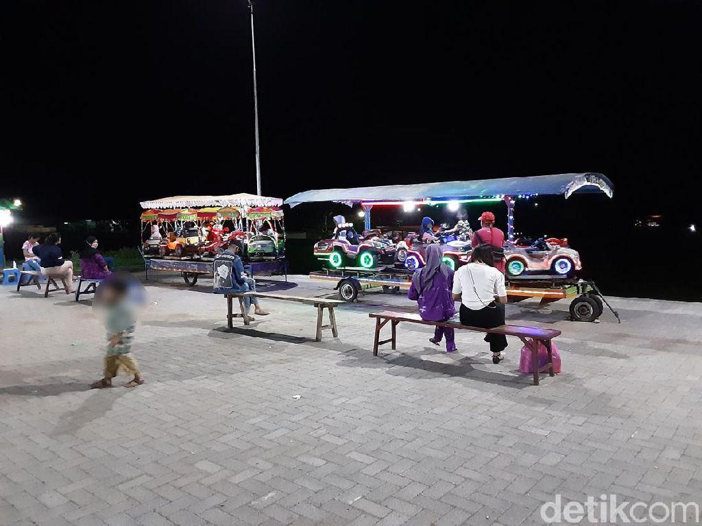 Ada Pasar Malam di Kotamobagu, Ini Respons Pemprov Sulut-Satgas COVID
