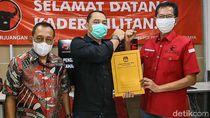 PDIP Surabaya Sambut Pelantikan Eri-Armuji