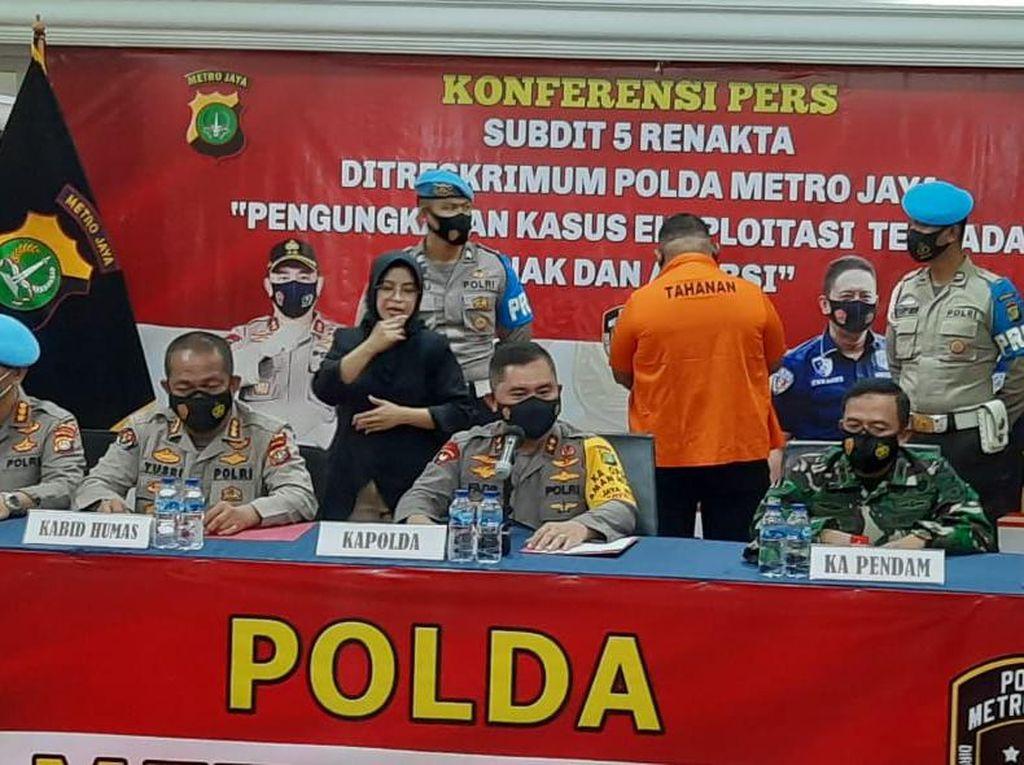 Bripka CS Penembak Anggota TNI AD dan Warga Dijerat Pasal Pembunuhan