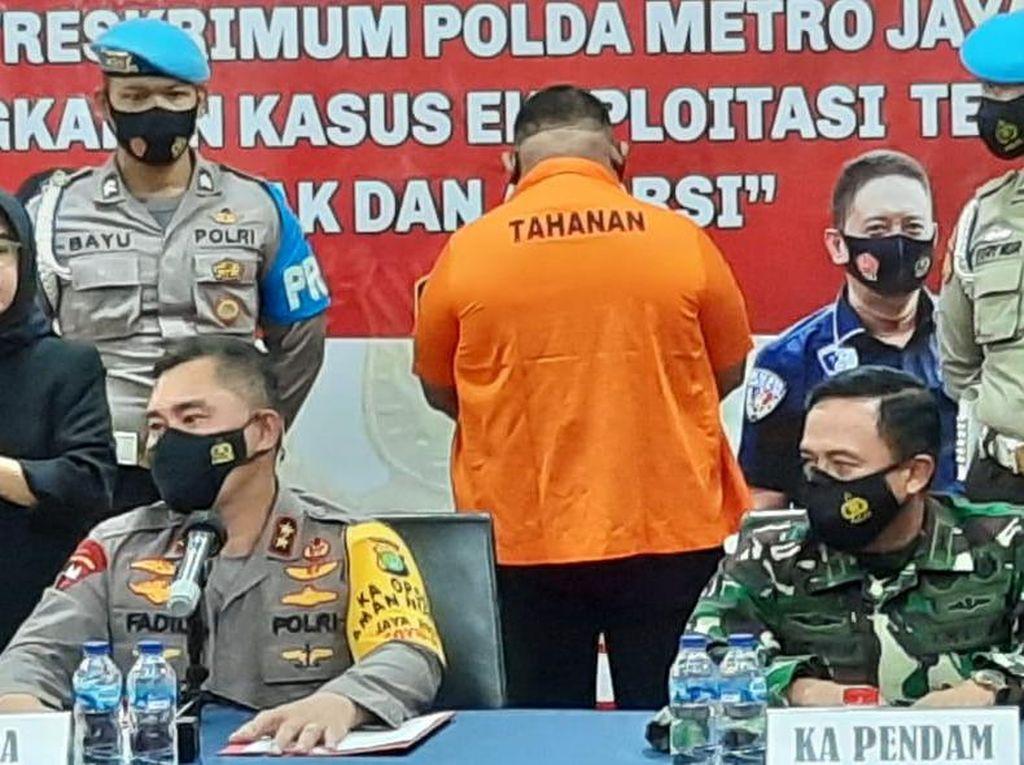 Kapolda Metro Pastikan Bripka CS Penembak TNI-Warga Dipecat!