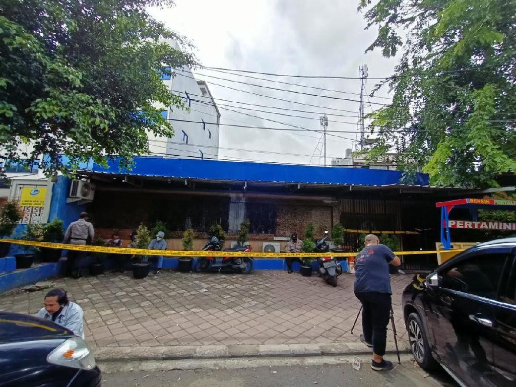 Tamat Riwayat RM Cafe Usai 3 Kali Langgar PSBB
