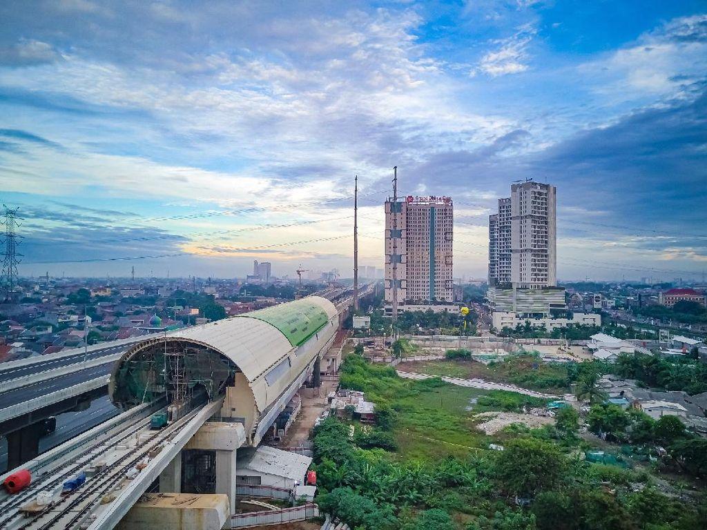 Bagaimana Perkembangan Infrastruktur Bisa Dongkrak Ekonomi Kawasan?