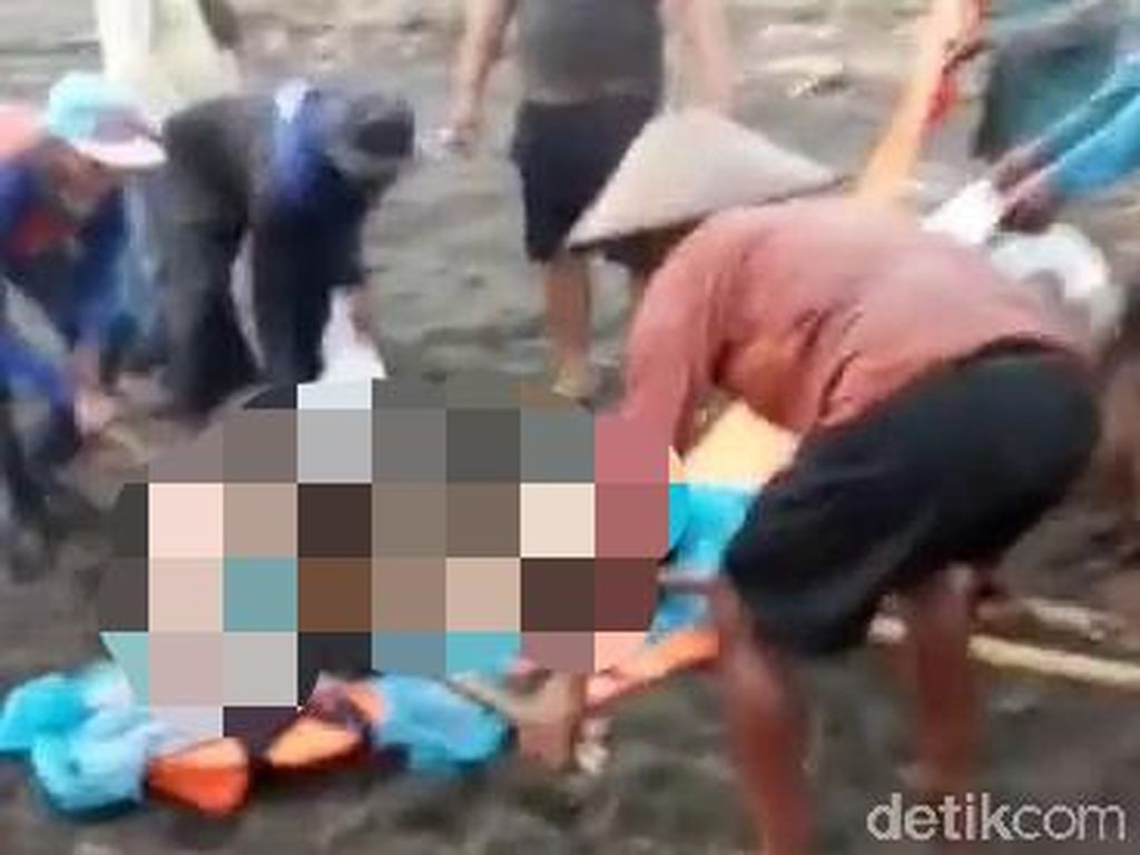 Pria yang Melompat ke Sungai Karena Perselingkuhan Terbongkar Ditemukan Tewas