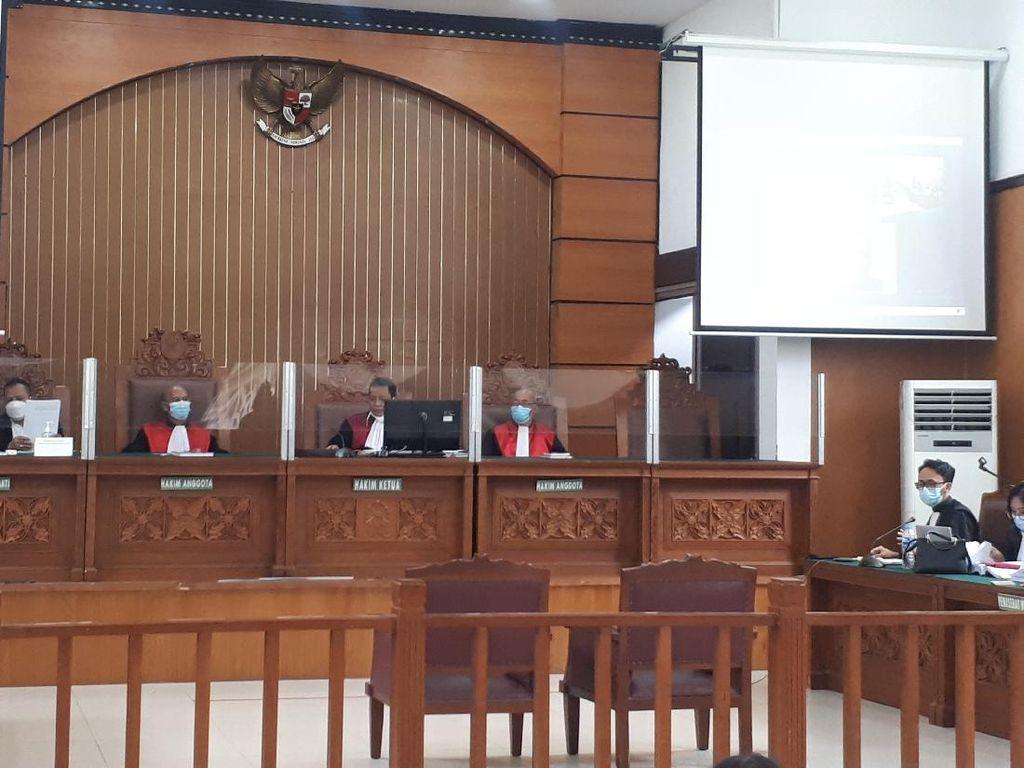 Saksi Jelaskan Alasan Laporkan Cuitan Jumhur soal Omnibus Law ke Polisi
