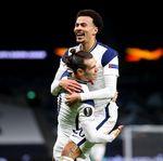 Tottenham Vs Wolfsberger: Malam Indah Spurs di London