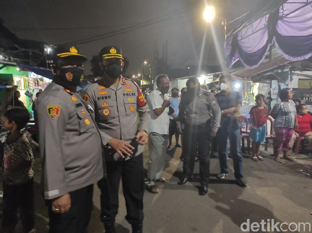 Jenazah Fery Saut, Korban Penembakan Bripka CS Diterbangkan ke Medan Besok