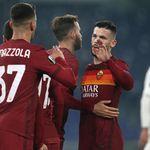 Roma Vs Braga: Serigala Ibu Kota Ke 16 Besar Usai Menang 3-1