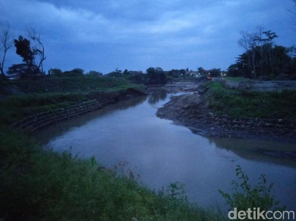 Mandi di Proyek Plengsengan, Bocah Pasuruan Tewas Terseret Arus Sungai Welang