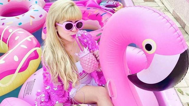 Demi Obsesi Hidup Seperti Boneka Barbie, Wanita Ini Rogoh Kocek Rp1,3 M