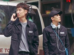 9 Drama Korea Netflix Terbaru 2021, Ada Love Alarm 2 sampai Kingdom