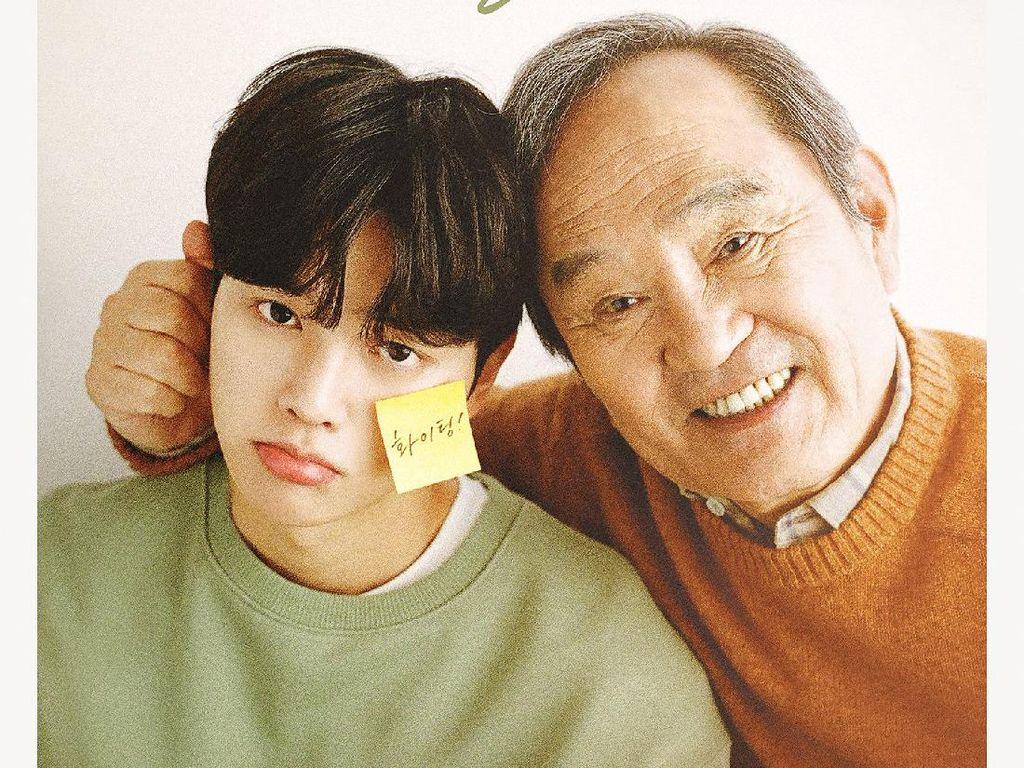 Navillera, Drama Korea yang Bikin Anget Hati Gimana Gitu...