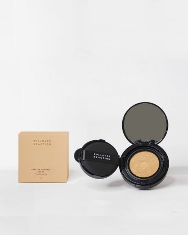 Foto: Rollover Reaction Cushion Compact Tinted Mousturizer/rollover-reactoion.com