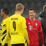 Jadwal Liga Jerman: Bayern Vs Dortmund, Duel Striker Monster