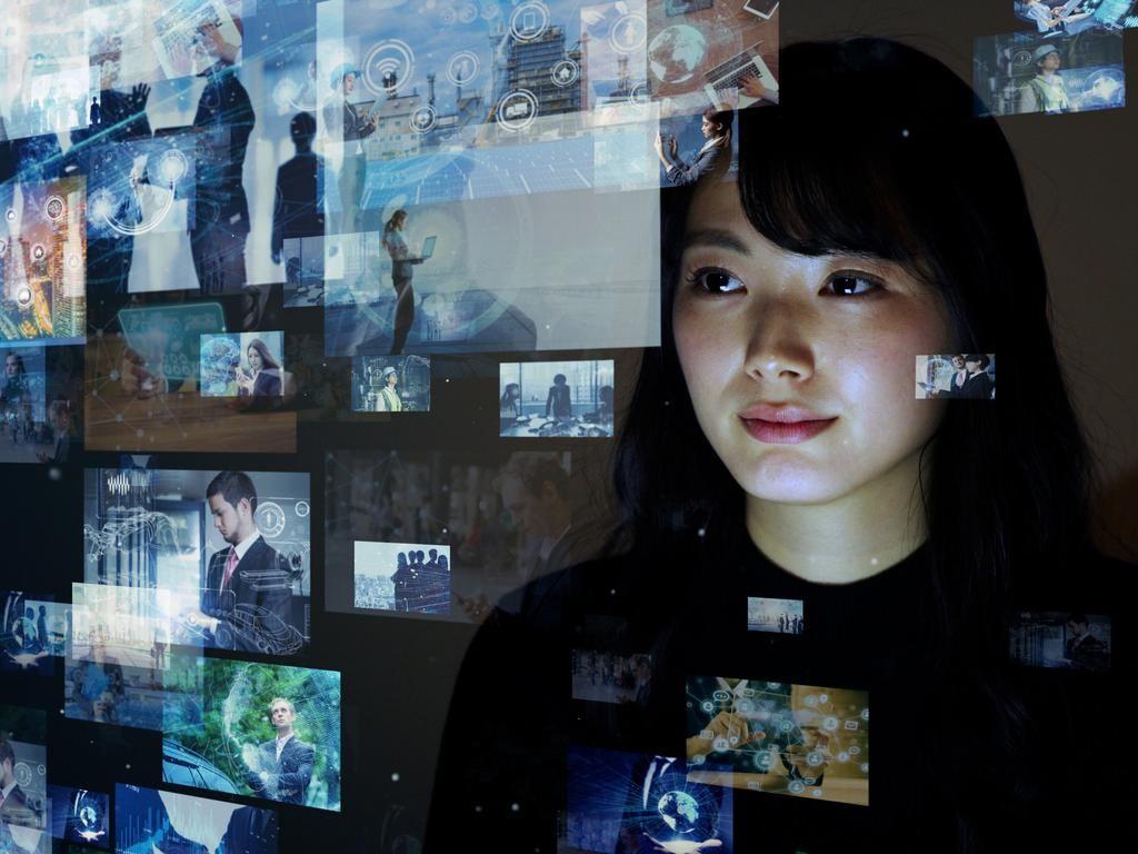 Bikin Geger, Video Digital 10 Detik Ini Laku Dijual Rp 92 M