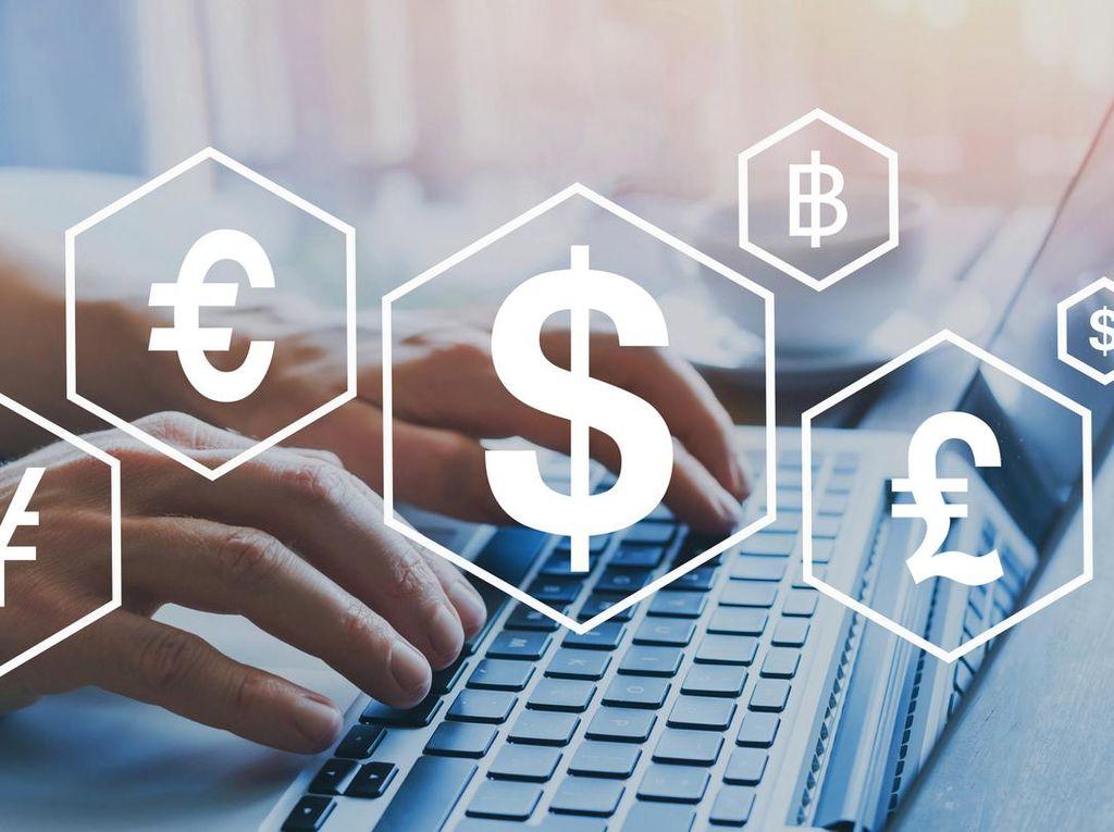 PayPal Caplok Startup Mata Uang Kripto