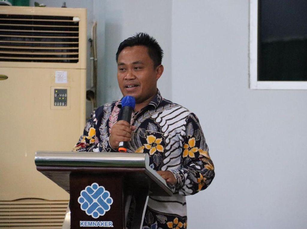 BLK Samarinda Dorong Pelaku Industri Ciptakan Tenaga Kerja Handal