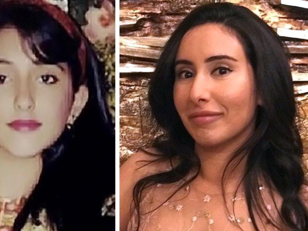 Kisah 2 Putri Penguasa Dubai yang Disekap Ayah Mereka