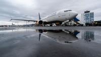 Maskapai Dunia Ramai-ramai Kandangkan Boeing 737 MAX