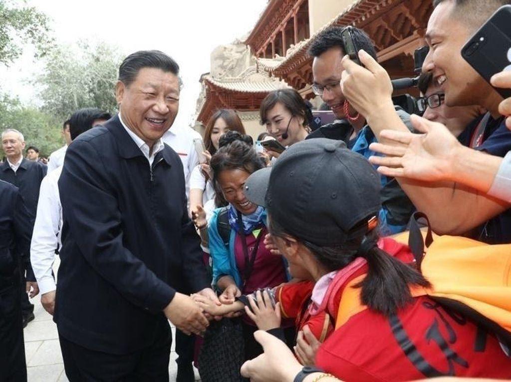 China, Contoh Nyata dalam Mengatasi Kemiskinan