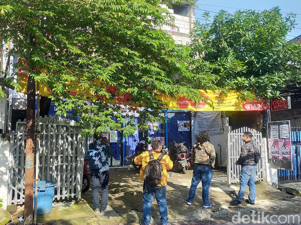 Sederet Terduga Teroris Ditangkap Densus 88 dari 4 Daerah di Jatim