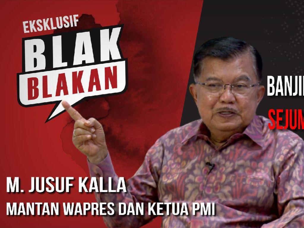 JK Blak-blakan Tuding Buzzer Biang Kerok Kekacauan di Indonesia