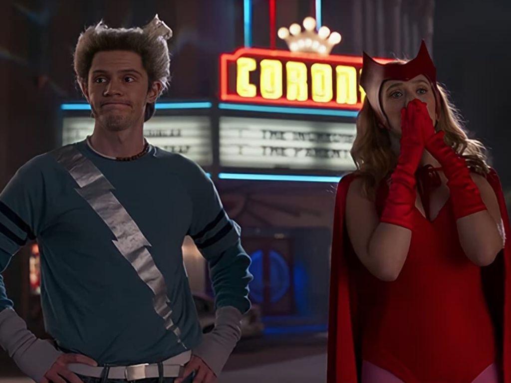 Ini Alasan Marvel Pilih Evan Peters untuk Perankan Quicksilver