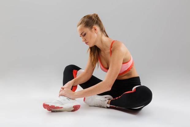 Lompat tali memperkuat semua otot yang menopangnya.