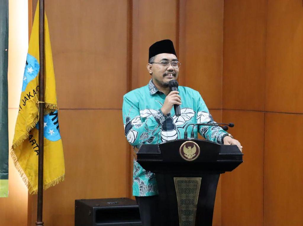 Wakil Ketua MPR Minta Kepala Daerah Baru Buat Inovasi Hadapi Pandemi