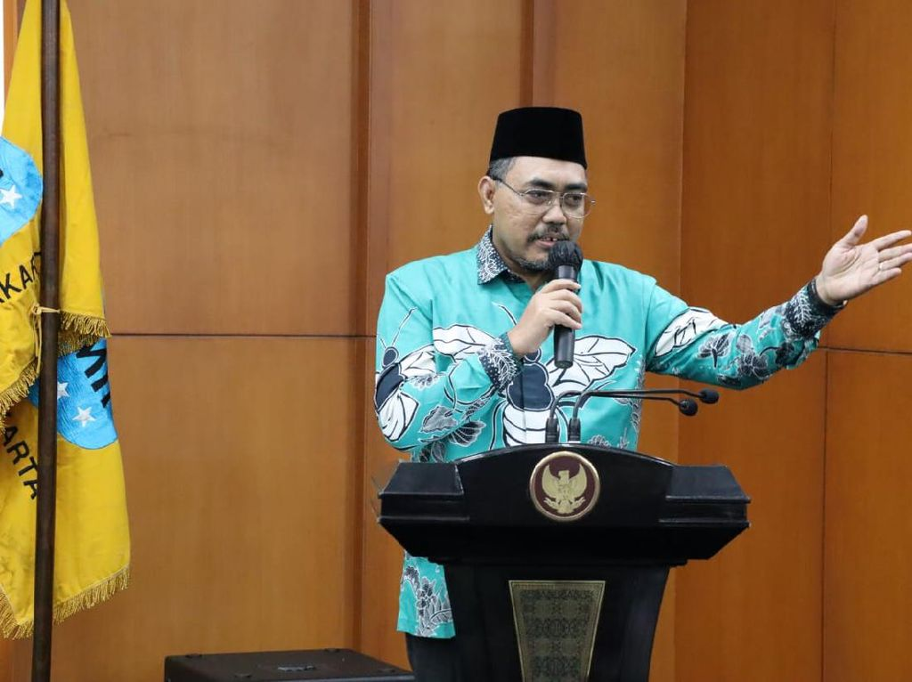 Soal Parpol Poros Islam, Jazilul: Bisa Terjebak Politik Identitas