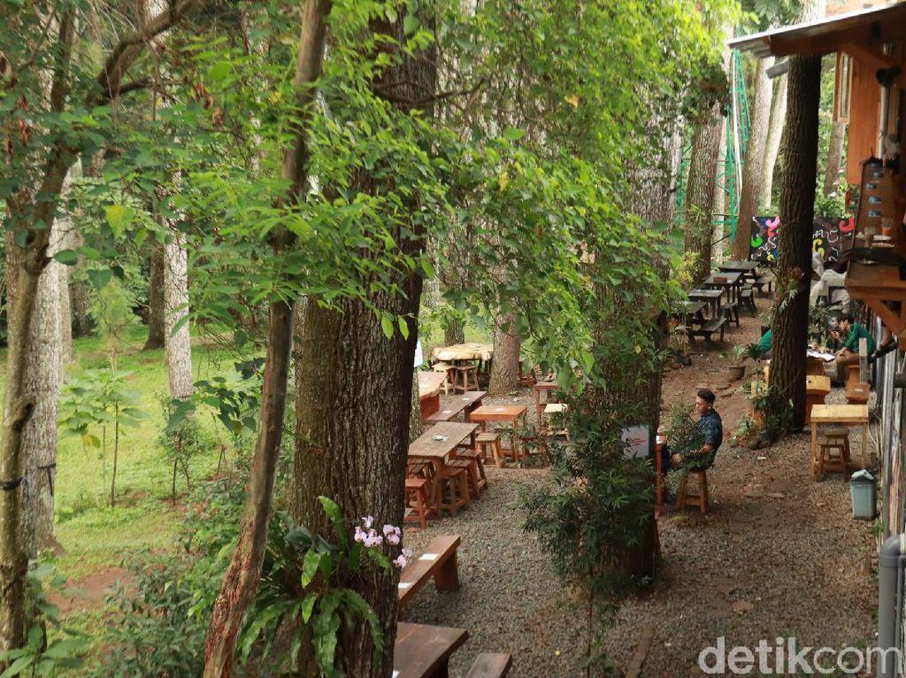 Akhir Pekan Murmer di Bandung, Ini 7 Tempatnya