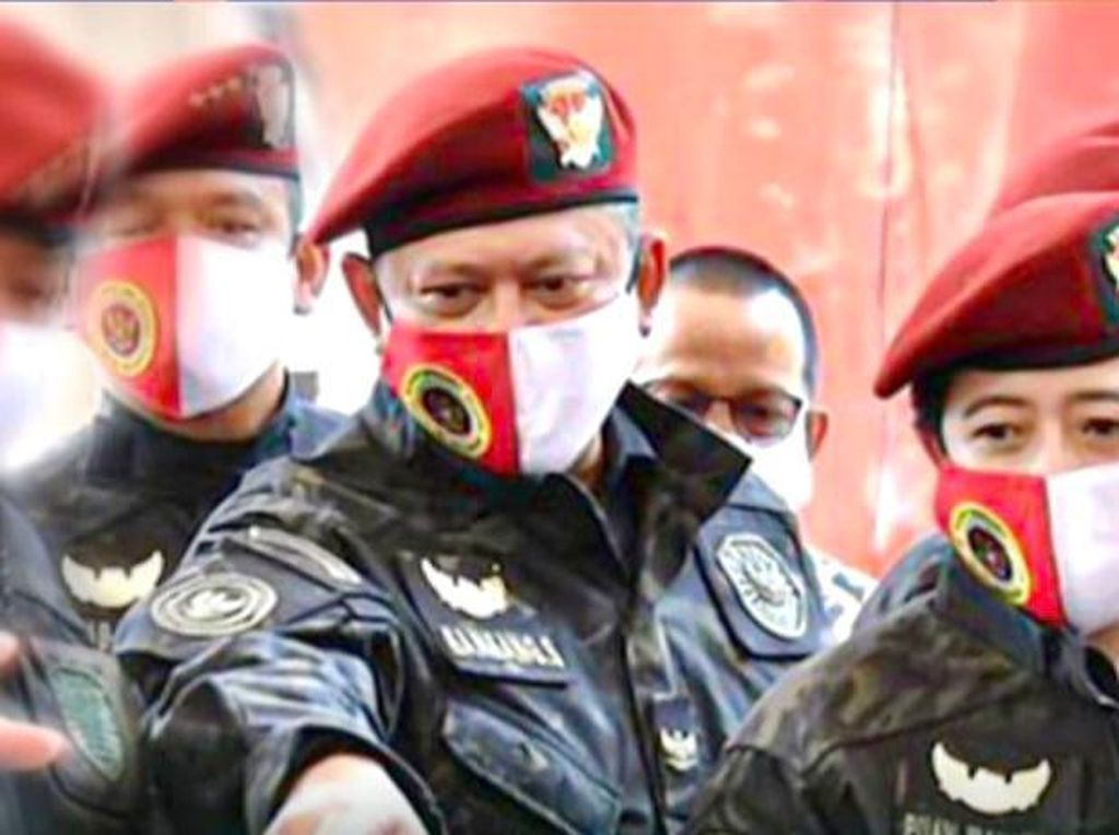 Bamsoet: Polisi Harus Tindak Tegas Mafia Tanah