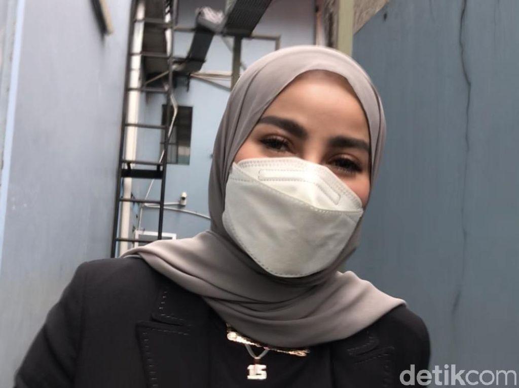 Olla Ramlan Singgung yang Bergosip Tentangnya, Tak Ingin Dikasihani