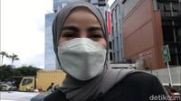 Nindy Tak Perlu Ngeles, Olla Ramlan Sudah Yakin Ditusuk dari Belakang