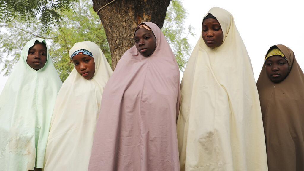 Penculikan Massal di Nigeria Sasar Ratusan Anak Perempuan