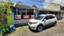 Terduga Teroris di Malang Buka Bimbel di Rumahnya