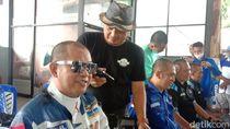 7 Kader Demokrat Dipecat, Simpatisan dan Kader di Banyuwangi Cukur Gundul