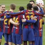 Modal Bagus Barcelona Usai Kalahkan Sevilla