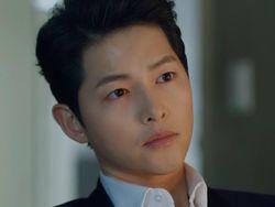 Dari Drama Korea Vincenzo Kita Belajar...