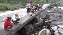 Cerita Sopir Truk Penambang Pasir dan Istrinya Selamat Terseret Banjir Lahar Semeru