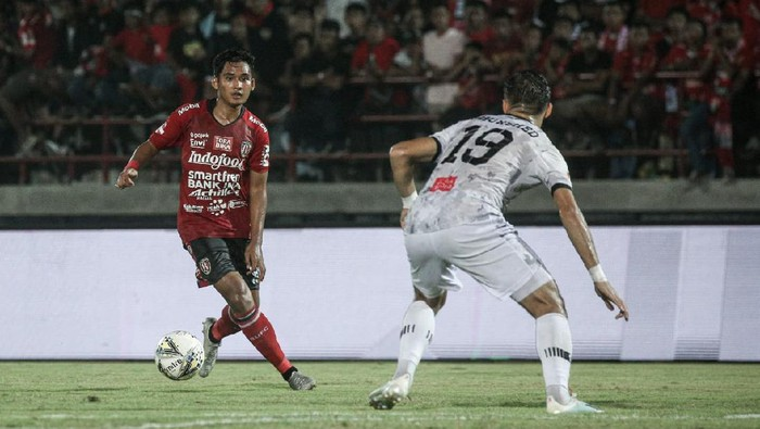 Kadek Agung, Bali United
