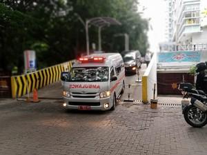 Jenazah Artidjo Alkostar Dibawa ke RS Polri, Dimakamkan di Situbondo