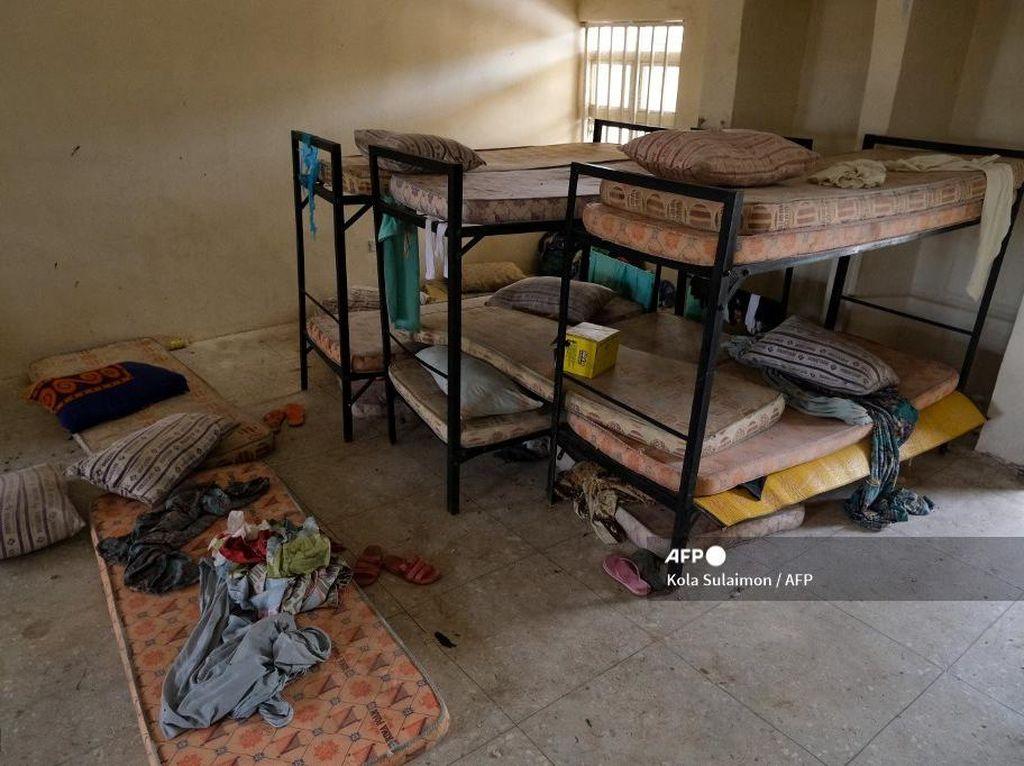 Kelompok Bersenjata Nigeria Bebaskan 27 Siswa yang Diculik