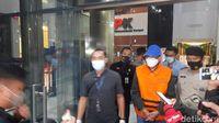 Nurdin Abdullah Tersangka Suap, Ditahan di Rutan KPK